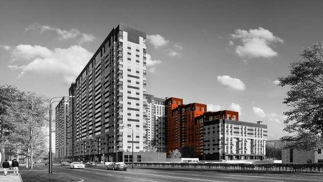 ЖК «Настроение» Ипотека 2,99% на весь срок
